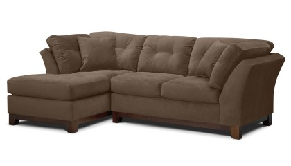 2 Pc. Sectional (Alternate)