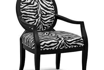 Elise accent chair