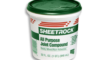 All Purpose Joint Compound